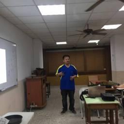 陳建安 講師