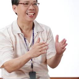 廖清祈 講師