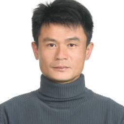 黃翔裕 講師